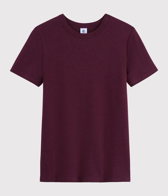 Camiseta icónica con cuello redondo para mujer ALIVE