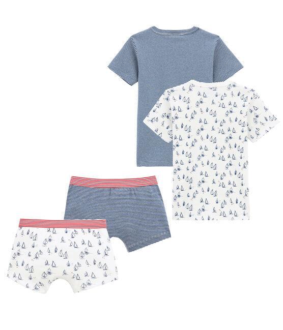 Lote de ropa interior para niño pequeño lote .