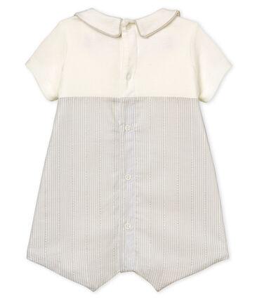 Mono corto para bebé niño