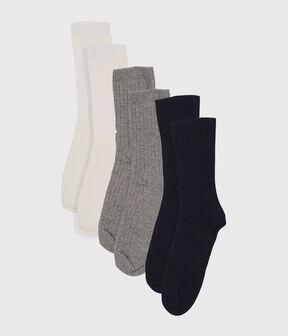 Lote de calcetines para niño lote .