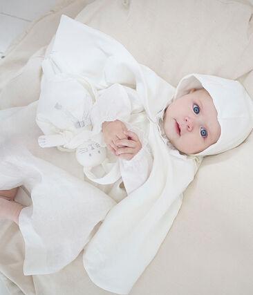 Estuche 3 piezas de ceremonia para bebé unisex