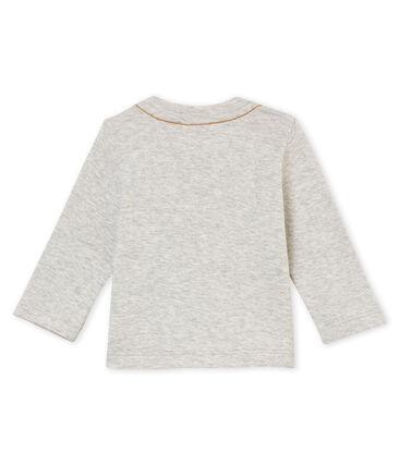 Camiseta para bebé niño