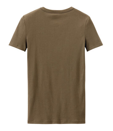 Camiseta de punto original para mujer