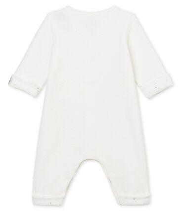 Combinación de bebé larga unisex