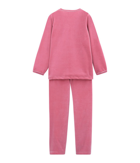 Pijama para niña CHEEK