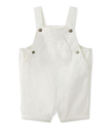 Peto corto para bebé niño