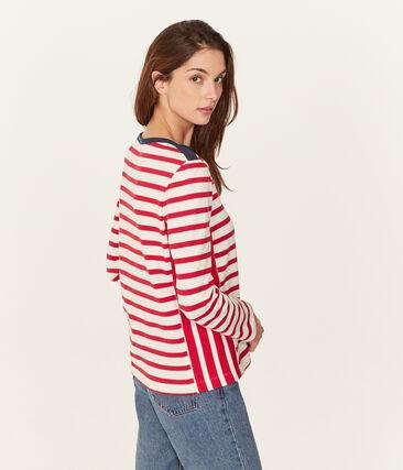 Jersey marinero para mujer