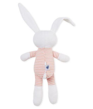 Dudú conejito sonajero para bebé unisex