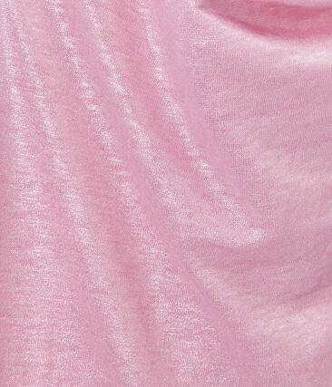 Camiseta sin mangas de lino para mujer