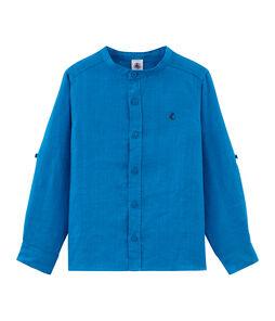 Camisa infantil para niño