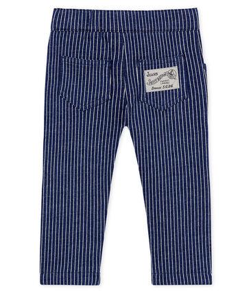 Pantalón milrayas para bebé niño  93a0f19517a