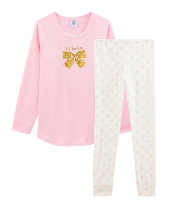 Pijama para niña BONBEC/ECUME