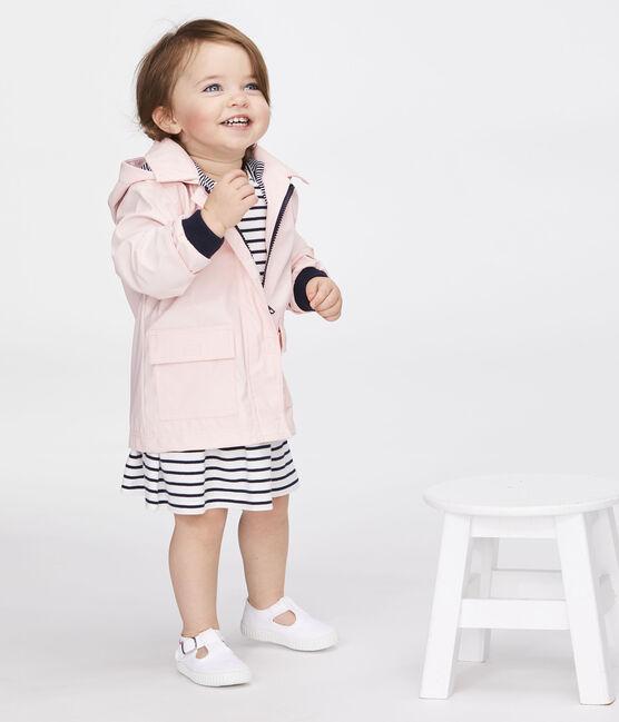 Chubasquero icónico para bebé niña MINOIS