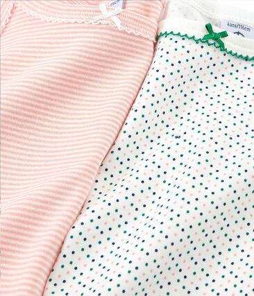 Lote de ropa interior para niña