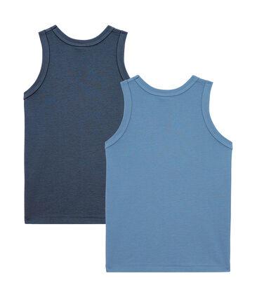 Pack Camiseta sin mangas para niño