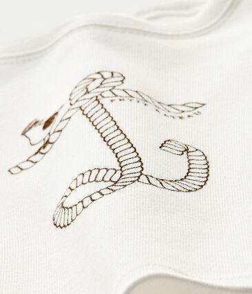 Camiseta bebé niño de manga corta