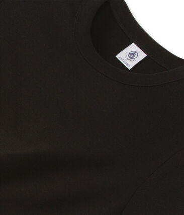Camiseta de mujer icónica de manga corta