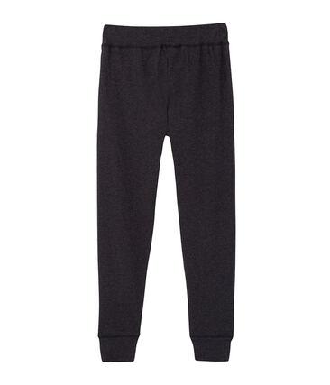 Pantalón para mujer gris City Chine