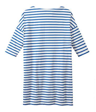 Vestido marinero para mujer