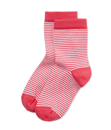 Calcetines infantiles milrayas