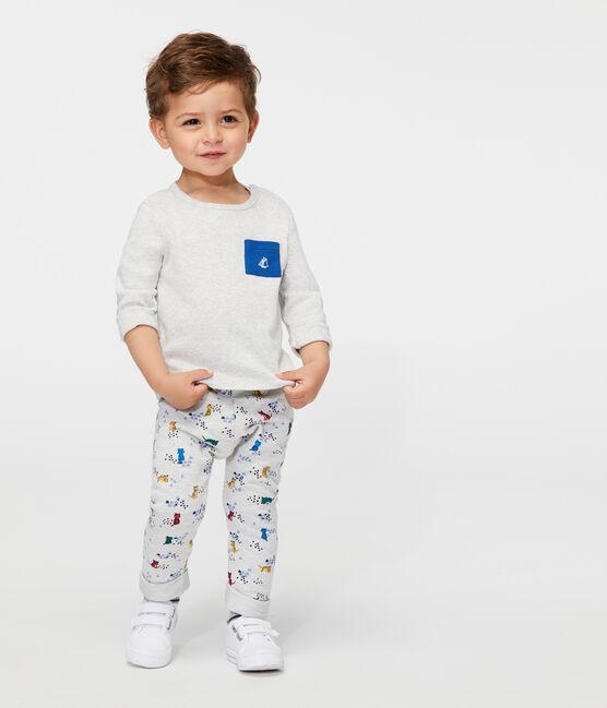 Juego de 2 camisetas de manga larga para bebé niño lote .