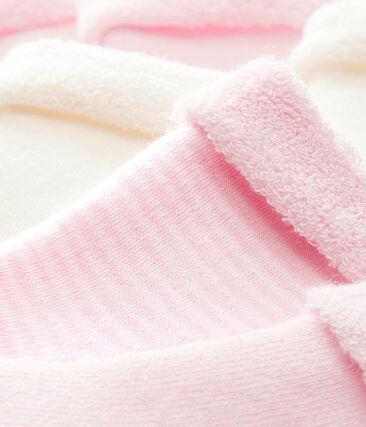 Lote de tres pares de calcetines mixtos de bebé