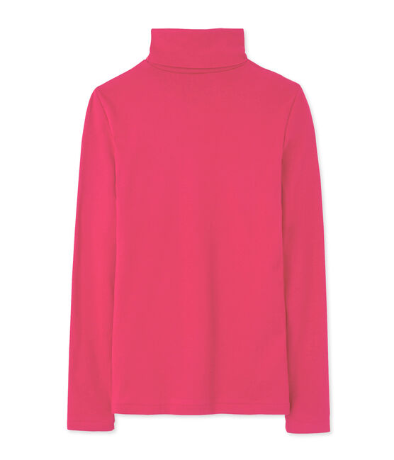 Cuello cisne para mujer rosa Gloss