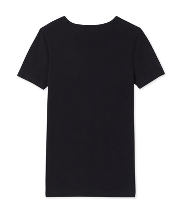Camiseta de manga corta icónica para hombre