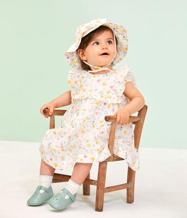 Capelina bebé niña lote .