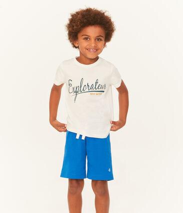 Bermudas infantiles para niño