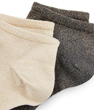 Lote de calcetines bajos