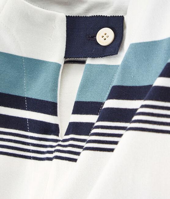Jersey marinero para mujer blanco Marshmallow / blanco Multico