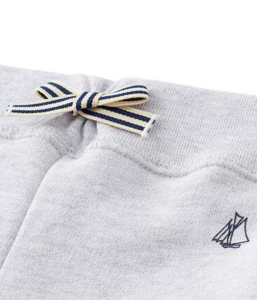 Pantalón de chándal para bebé niño