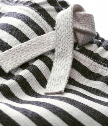 Pantalón a rayas para bebé niño