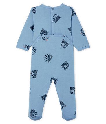 Pijama de punto para bebé niño