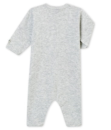 Pelele sin pies para bebé niño