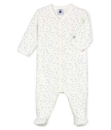 Pelele de terciopelo para bebé unisex