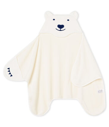 Capa/Manta de polar para niño