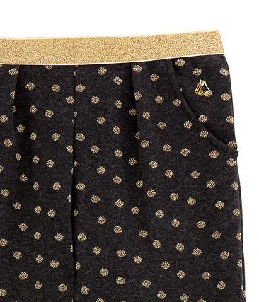 Pantalón para niña