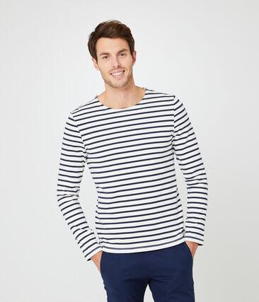 Jersey marinero icónico para hombre