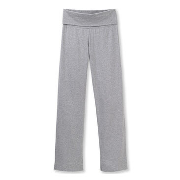 Pantalón de bailarina para mujer gris Poussiere Chine