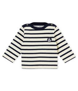 Jersey marinero emblemático para bebé unisex