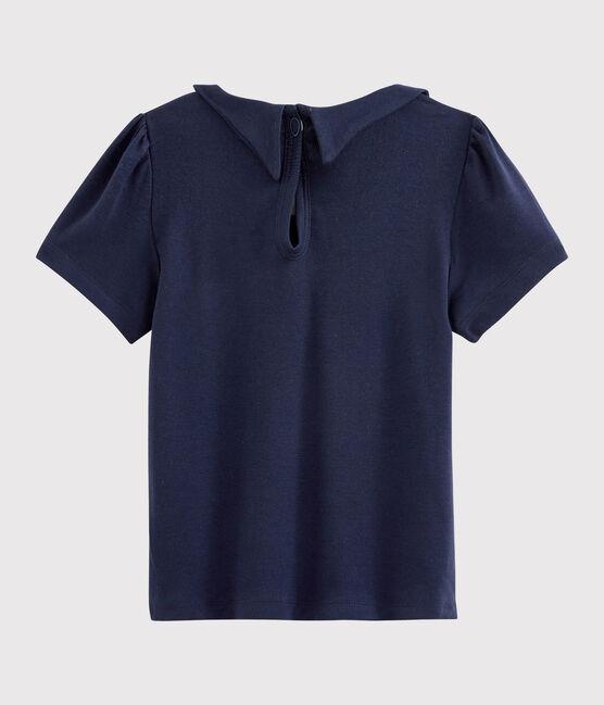 Camiseta de niña SMOKING