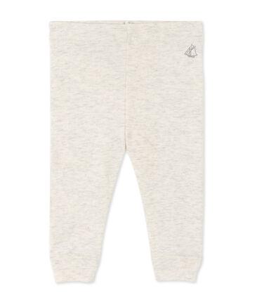 Legging para bebé niña. gris Montelimar Chine
