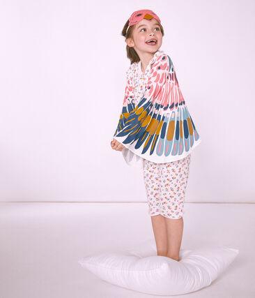 Accesorios para niña blanco Marshmallow / blanco Multico