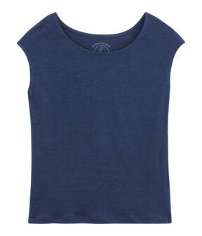 Camiseta de lino para mujer MEDIEVAL