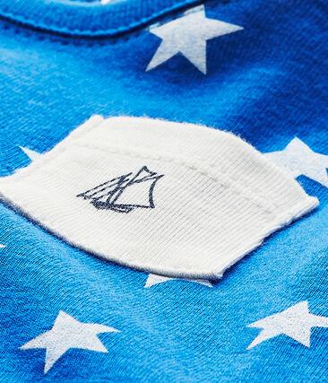 Camiseta bebé estampada