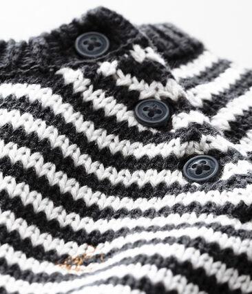 Jersey de milrayas para bebé niño