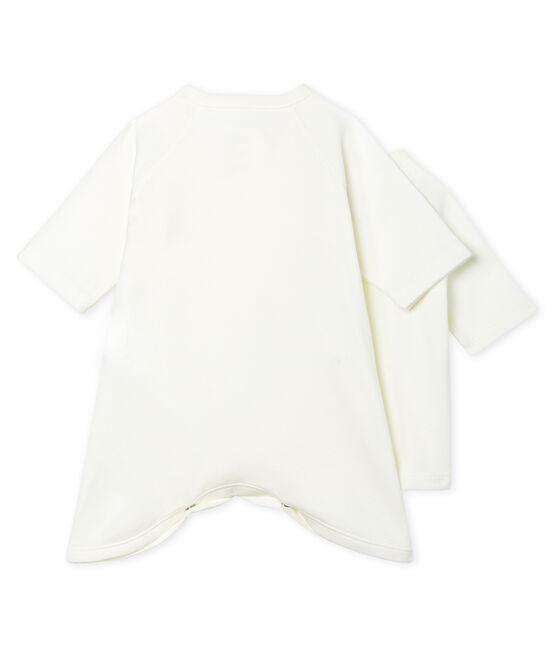 Lote de body kimono y camiseta para bebé de punto lote .