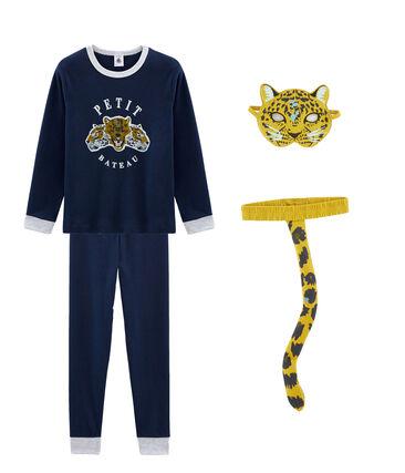Lote de pijama y accesorio